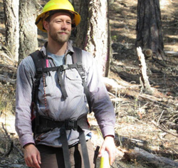 Andy Lerch Lead Forester