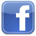 Facebook button, 0.5x0.5